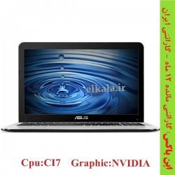 لپ تاپ اپن باکس ASUS X555LB