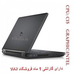لپ تاپ دست دوم DELL Latitude E5440 - B