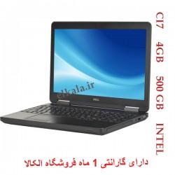 لپ تاپ دست دوم DELL Latitude E5540