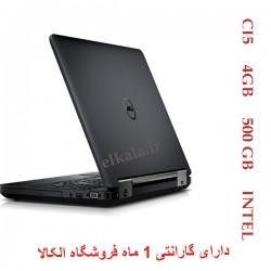 لپ تاپ دست دوم DELL Latitude E5540 - A