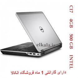 لپ تاپ دست دوم DELL Latitude E6440 - A