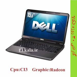 لپ تاپ دست دوم Dell Insprion N5010