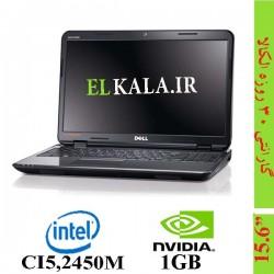 لپ تاپ دست دوم Dell Insprion N5110