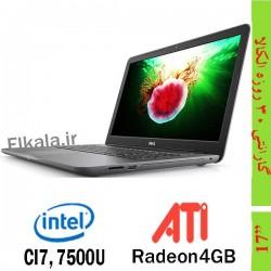 لپ تاپ گیمینگ Dell Inspiron 5767