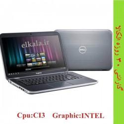 لپ تاپ دست دوم Dell Insprion N5520 - 1