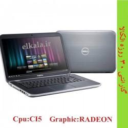 لپ تاپ دست دوم Dell Insprion N5520