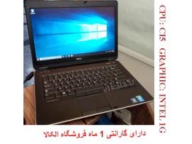 لپ تاپ دست دوم DELL Latitude E6440