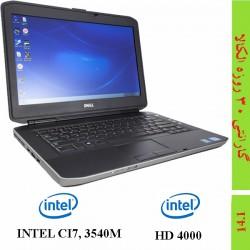 لپ تاپ کارکرده  DELL Latitude E5430
