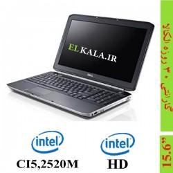 لپ تاپ دست دوم DELL Latitude e5520 - 1