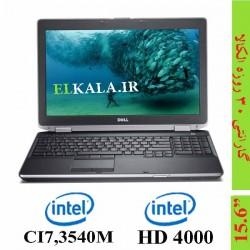 لپ تاپ دست دوم DELL Latitude e6530