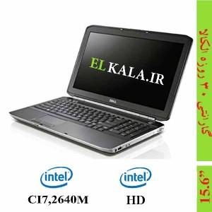 لپ تاپ دست دوم DELL Latitude e5520