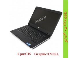 لپ تاپ دست دوم DELL E6440