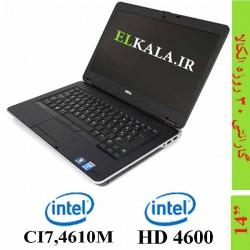 لپ تاپ دست دوم DELL E6440 - 1