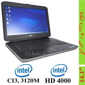 لپ تاپ استوک  Dell  E5430
