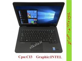 لپ تاپ کارکرده DELL  E5440 - 3