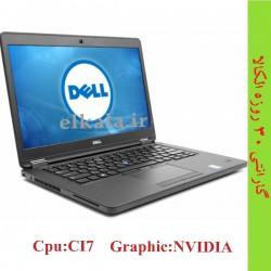 لپ تاپ دست دوم DELL e5450
