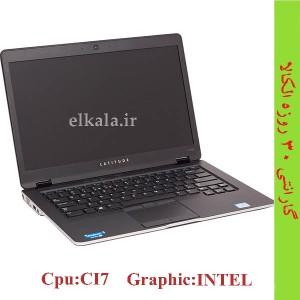 اولترابوک دست دوم Dell Latitude 6430U