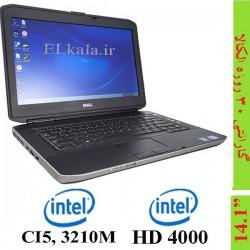 لپ تاپ کارکرده Dell e5430