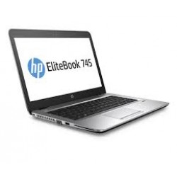 لپ تاپ دست دوم HP 745 G3