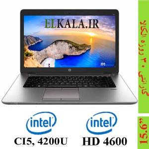 لپ تاپ دست دوم HP  850 G1 ,Full hd