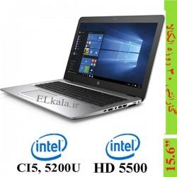 لپ تاپ دست دوم HP EliteBook 850 G2