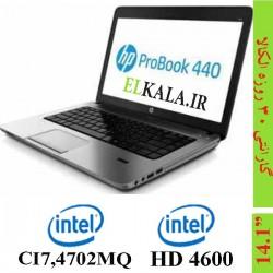 لپ تاپ دست دوم HP ProBook 440 - 1