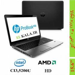 لپ تاپ دست دوم HP ProBook 450 G1