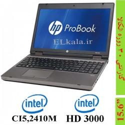 لپ تاپ دست دوم hp 6560b