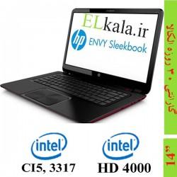 لپ تاپ دست دوم HP ENVY Sleekbook