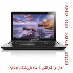 لپ تاپ دست دوم Lenovo Essential G505