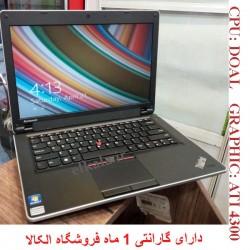 لپ تاپ دست دوم  Lenovo ThinkPad EDGE