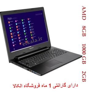 لپ تاپ دست دوم LENOVO G51-35