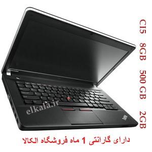 لپ تاپ دست دوم Lenovo ThinkPad E430