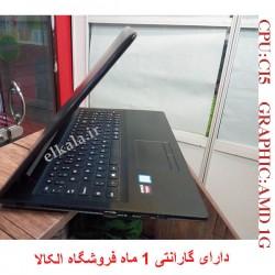 لپ تاپ دست دوم lenovo B50-80