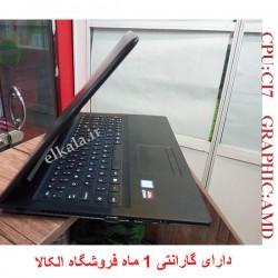 لپ تاپ دست دوم lenovo B50-80 - 1
