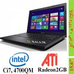 لپ تاپ دست دوم Lenovo G510 - 1