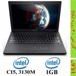 لپ تاپ گرافیکدار lenovo  G500 - 1