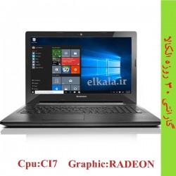 لپ تاپ دست دوم lenovo G5080 -1