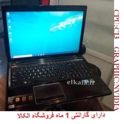 لپ تاپ دست دوم Lenovo G580
