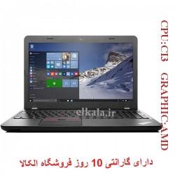 لپ تاپ دست دوم Lenovo ThinkPad G560 - 1