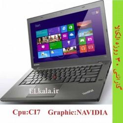 لپ تاپ دست دوم Lenovo T440 - 2