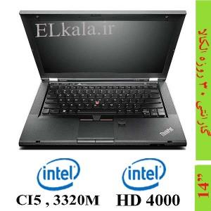 لپ تاپ اسلیم LENOVO T430S