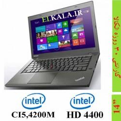 لپ تاپ دست دوم Lenovo T440