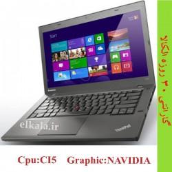 لپ تاپ گرافیکدار Lenovo T440