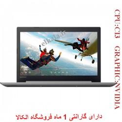 لپ تاپ دست دوم lenovo Ip320