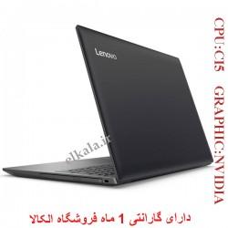 لپ تاپ دست دوم lenovo Ip320 - 1
