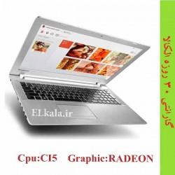 لپ تاپ دست دوم Lenovo IdeaPad Z5170  - 1