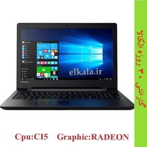 لپ تاپ دست دوم lenovo IP110