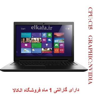 لپ تاپ دست دوم Lenovo IdeaPad S510