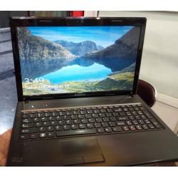 لپ تاپ دست دوم  Lenovo G575
